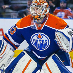Cam Talbot: Edge Sports Management