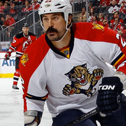 George Parros: Edge Sports Management