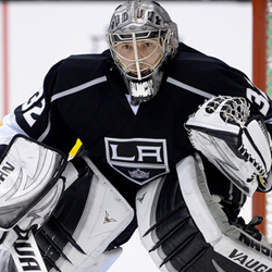 Jonathan Quick: Edge Sports Management
