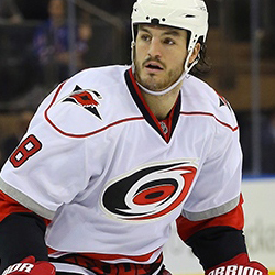 Kevin Westgarth: Edge Sports Management