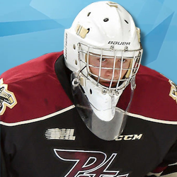 Tye Austin, Petersborough Petes: Edge Sports Management